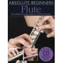 Absolute Beginners: Flute