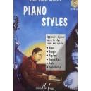 Hans-G??nter Heumann: Piano Styles