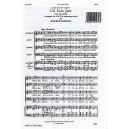 Gordon Lawson: Lil Liza Jane For SATB - Lawson, Gordon (Artist)