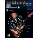Fender Special Edition G-DEC Guitar Play-Along Pack: Stevie Ray Vaughan