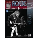 Fender Special Edition G-DEC Guitar Play-Along Pack: AC/DC