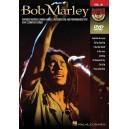 Guitar Play-Along DVD Volume 30: Bob Marley