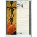 Pergolesi, G B - Stabat Mater (Vocal Score)
