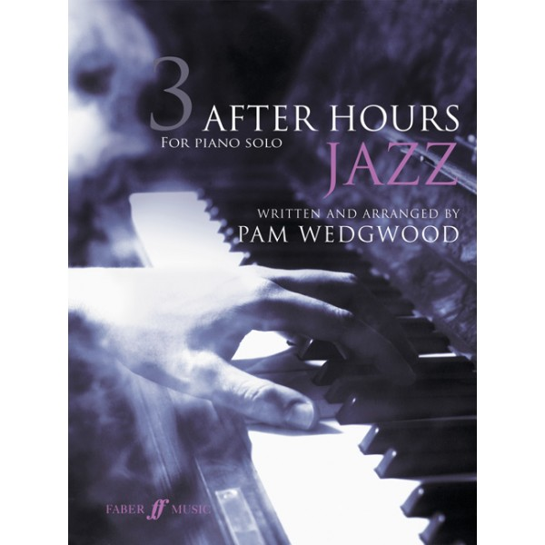 Wedgwood After Hours Jazz Book 3