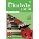 Various - The Ukulele Playlist Green Book