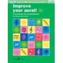 Harris, Paul - Improve Your Aural Grade Two