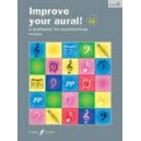 Harris, Paul - Improve Your Aural Grade Six