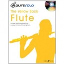 Flute Pure Solo The Yellow Book