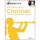 Clarinet Pure Solo The Yellow Book