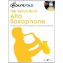 Alto Saxophone Pure Solo The Yellow Book