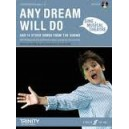 Sing Musical Theatre Any Dream Will Do
