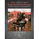 Nancy Bachus - Exploring Piano Classics Technique