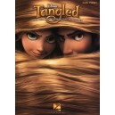 Alan Menken/Glenn Slater: Tangled - Easy Piano