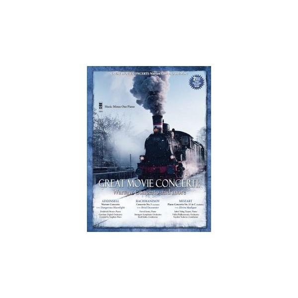Great Movie Concerti - Warsaw Concerto & More