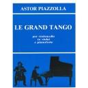 Piazzolla, Astor - Le Grand Tango (Vc & Pf)