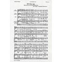 Felix Mendelssohn: Lift Thine Eyes (SSA) - Mendelssohn, Felix (Composer)