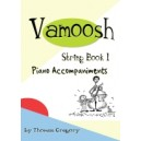 Vamoosh String Book 1 - Piano Accompaniment