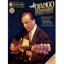 Jazz Play-Along Volume 121: Django Reinhardt