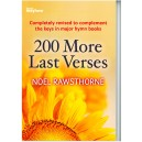 Rawsthorne , Noel - 200 More Last Verses