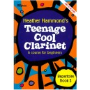 Teenage Cool Clarinet Repertoire, Book 2