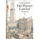 van Eyck, Jacob - Der Fluyten Lust-hof, Volume 1