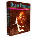 Oscar Peterson Multimedia CD