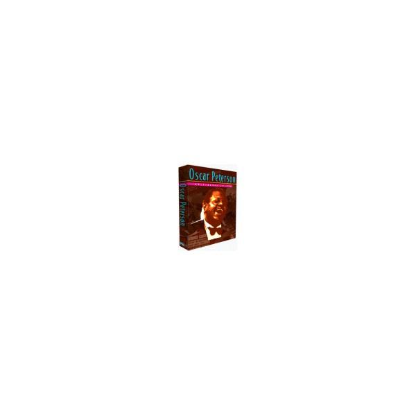 Oscar Peterson Multimedia CD