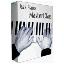 The Jazz Piano MasterClass Vol. 1 & 2 -