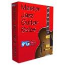 Master Jazz Guitar Solos PAK (Vol. 1-3) -