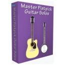 Master Flatpick Guitar Solos -