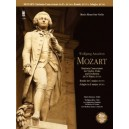 Mozart, W A - Sinfonia Concertante (minus Violin)