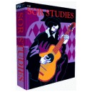 The Sor Studies For Classical Guitar -