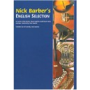Barber, Nick - English Selection