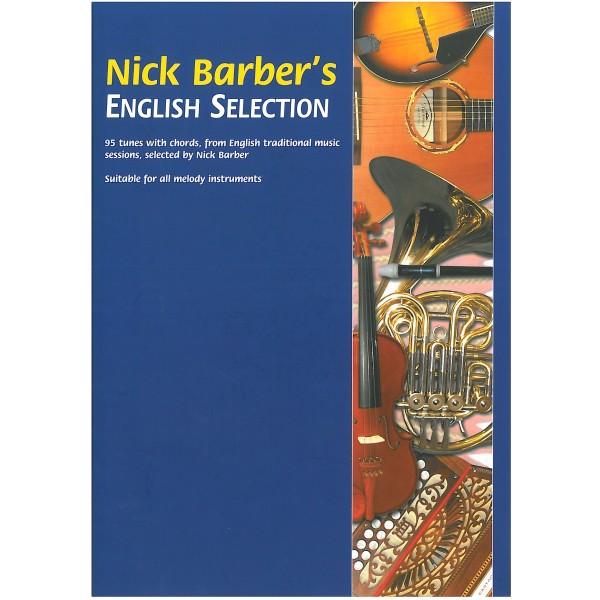 Barber, Nick - English Selection