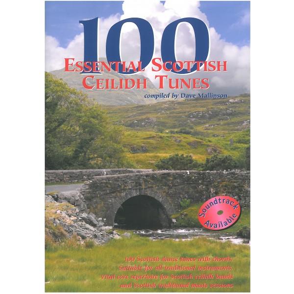 100 Essential Scottish Ceilidh Tunes