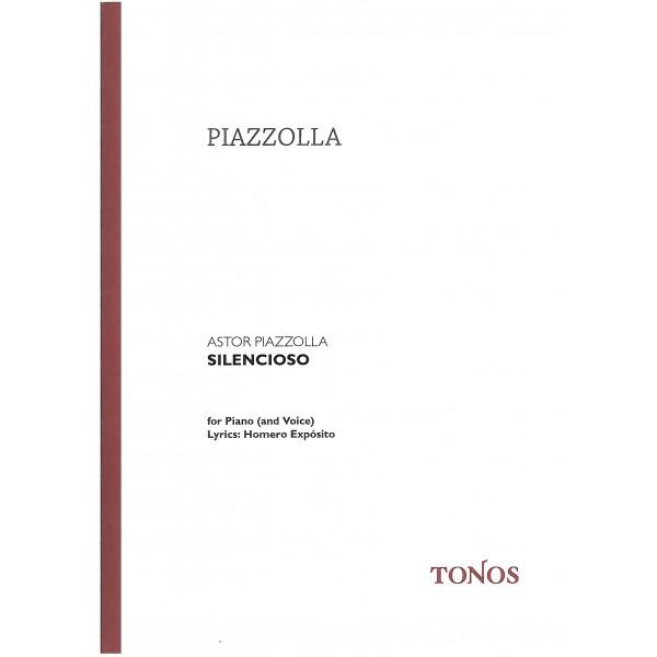Piazzolla, Astor - Silencioso