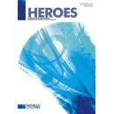 David Bowie: Heroes - SATB/Piano - Bowie, David (Artist)