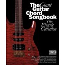The Giant Guitar Chord Songbook - The Electric Collection