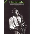 Charlie Parker: Jazz Masters Series