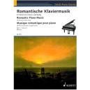Romantic Piano Music, Volume 1