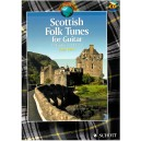 Scottish Folk Tunes for Guitar