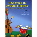 Koh, Josephine and Koh, Florence - Practice in Music Theory for the Little Ones, Book A