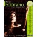 Arias for Soprano Volume 1 (Cantolopera)