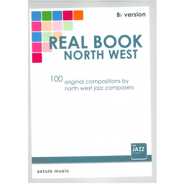 Real Book North West, Bb version