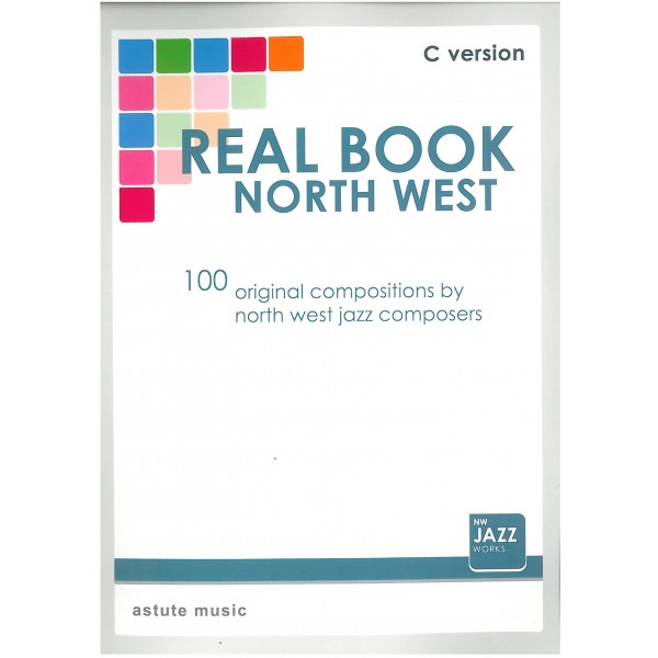 Real Book North West, C version