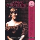 Arias for Coloratura Soprano Volume 2 (Cantolopera)