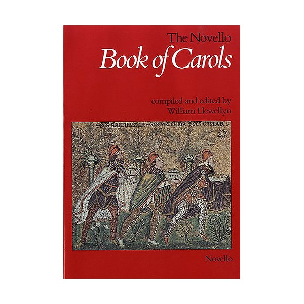 The Novello Book Of Carols Complete (Nos 1-90) Pack of 10 - 0