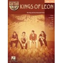 Guitar Play-Along Volume 142: Kings Of Leon