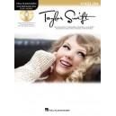 Instrumental Play-Along: Taylor Swift (Violin)
