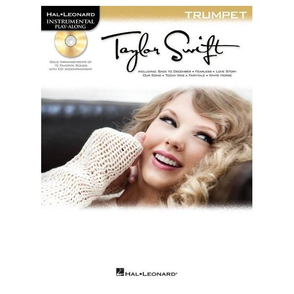 Instrumental Play-Along: Taylor Swift (Trumpet)